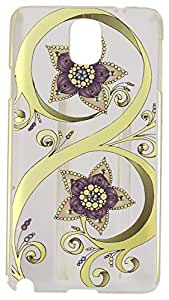 Zeztee ZT3991 Colorful printed back cover Designed for Samsung Note 3