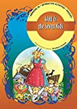 Animated Cd Classics: Wolf and the Seven Kids - Vol. 335: Wolf & the Seven Kids (Animated CDs with Books)