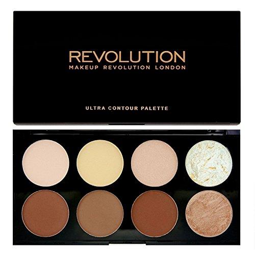 Makeup Revolution - Palette Coutouring Professionnelle