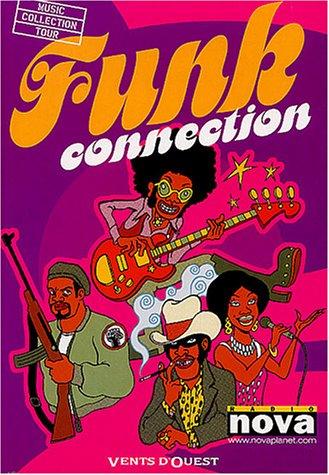 Funk Connection (1 livre + 1 CD audio)