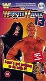 WWF: Wrestlemania 13 [VHS]