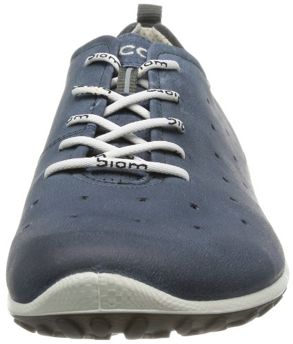 Ecco BIOM LITE Herren Outdoor Fitnessschuhe Blau (DENIMBLUE/DARKSHADOW 58530)