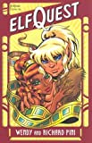Elfquest: Archives - Vol 01 (DC Archive Editions)