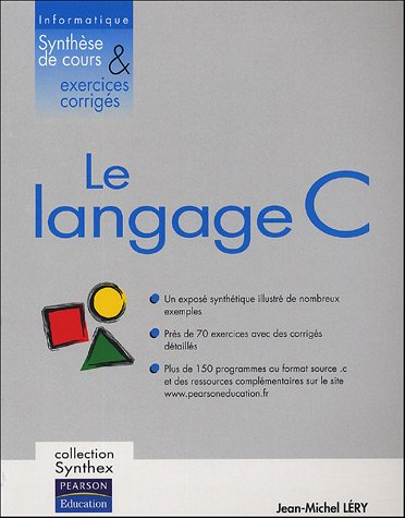 Langage C - Collection Synthex