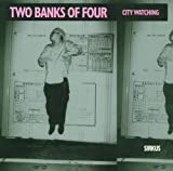 Songtexte von Two Banks of Four - City Watching
