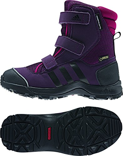 Adidas CH Holtanna Snow GTX CF PL Kids tribe berry f14/black1/rich red f14