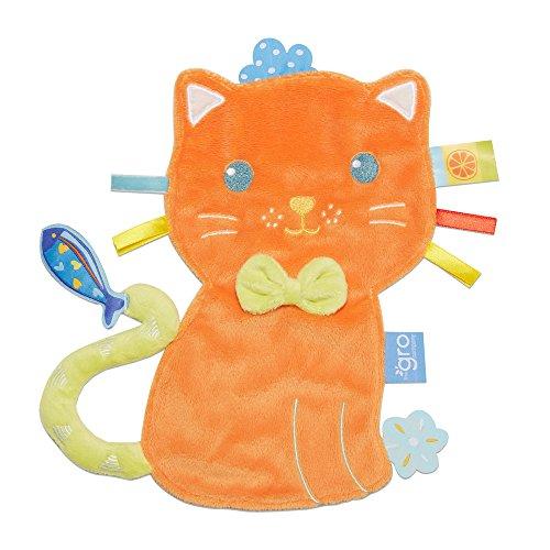 Grobag Ginger Cat Doudou Plat