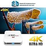 Zenoplige-T95X-Android-60-Amlogic-S905X-Marshmallow-Intelligent-Android-TV-Box-Quad-Core-Mali-450-1GB-8GB-Wifi-24G-10-100M-LAN-4K-64-Bit-3D-Fully-Loaded-Kodi-161-streaming-Media-Player