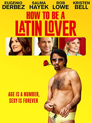 How to Be a Latin Lover (OmU)