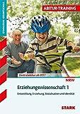 Abitur-Training - Erziehungswissenschaft Band 1 - NRW