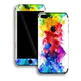 #7: GADGETS WRAP LIMITED SERIES WATER COLOUR SKIN FOR APPLE IPHONE 7 PLUS (S-2)