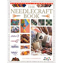 The Needlecraft Book (Practical Handbook)