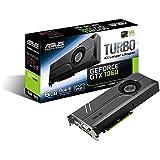Asus GeForce GTX 1060 Turbo-GTX1060-6G Gaming  (PCIe 3.0, 6GB GDDR5 Speicher, HDMI, DVI, Displayport)