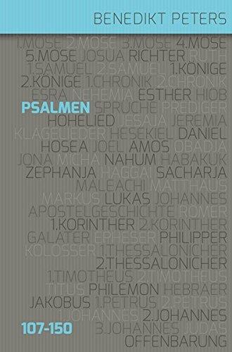 Die Psalmen 107–150 von Karl-Heinz Vanheiden