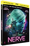 Nerve [Blu-ray] [FR Import]
