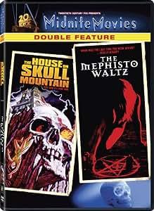 The House on Skull Mountain & The Mephisto Waltz [DVD] [Region 1] [US Import] [NTSC]