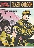 Flash Gordon de Burulan numero 023 (numerado 1 en trasera): Lucha sin cuartel