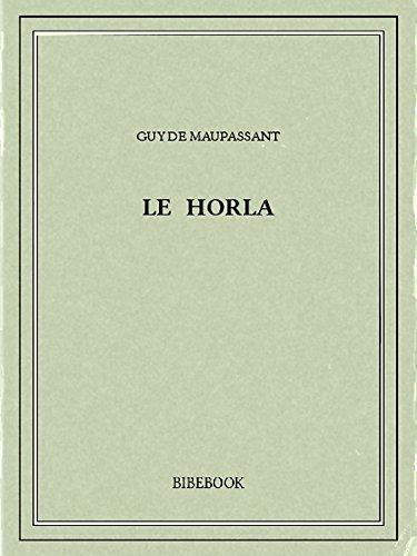 Le Horla