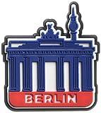 crocs Berlin Tower Schuhanhänger, Mehrfarbig (-), Einheitsgröße