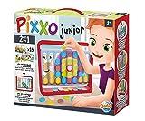 Buki Pixxo Junior, 5601