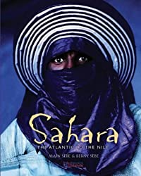 Sahara: The Atlantic to the Nile