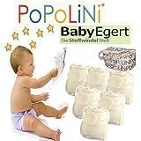 cc709545003504 Popolini Juego completo de Panda Organic – de Limited Edition by Baby egert  – -XXL