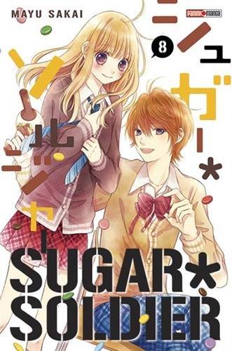 Sugar Soldier Edition simple Tome 8