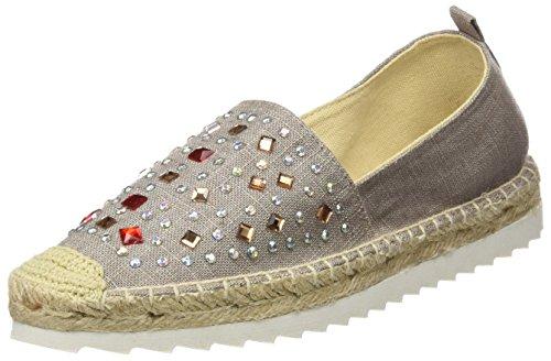 Break&Walk Hv221804, Chaussures Femme Gris