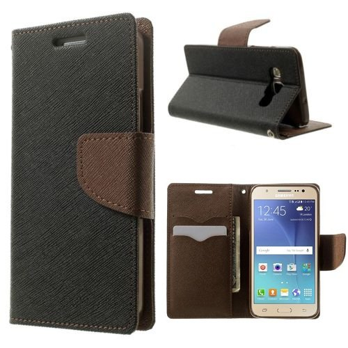 CLASSICO WALLET DAIRY FLIP COVER FOR MOTO E3 POWER