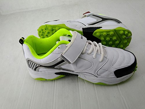 SG-Century-Cricket-Shoes-White-Lime