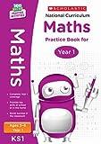 National Curriculum Mathematics Practice - Year 1 (100 Lessons - 2014 Curriculum)