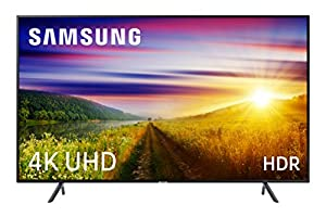 Smart TV Samsung UE40NU7125 40