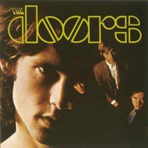 The Doors (1st Album) [Vinyl LP] -