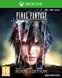 Final Fantasy XV, Royal Edition Xbox One