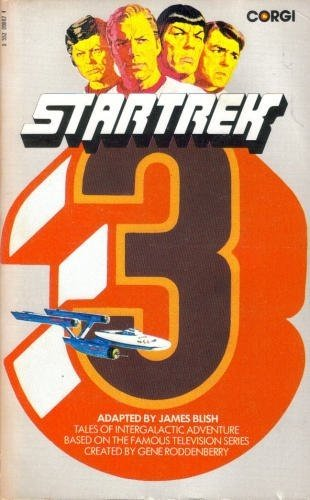 Cover of Star Trek (Best Episodes Of 3)