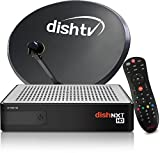 Dish TV / DISHTV HD Premium Connection - 1 Months North Super Family PACK