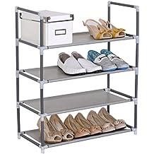 WOLTU # 170 – zapatero con Estantes, para organizar los zapatos, ...