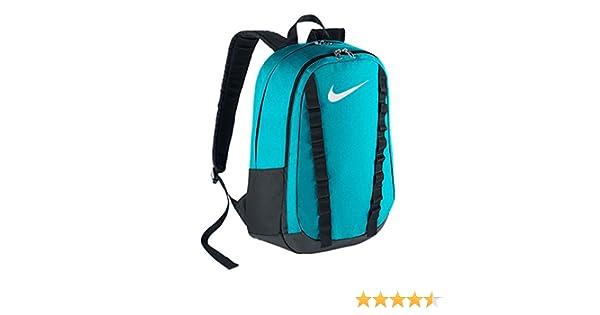 43c64f072b Nike Brasilia 7XL Polyester Backpack (Sky Blue Black)  Amazon.in  Sports