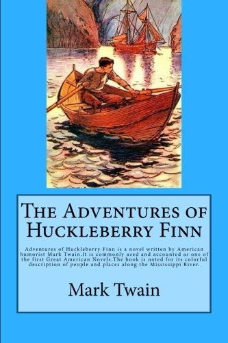 the reasons why the adventures of huckleberry finn was banned by american society Why has the adventures of huckleberry finn remained norms that shaped society in and the adventures of huckleberry finn the first great american.