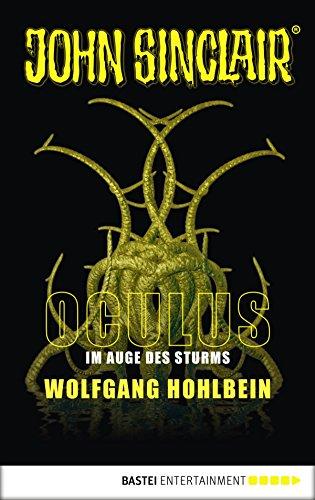 Buchseite und Rezensionen zu 'Oculus - Im Auge des Sturms: Ein John Sinclair Roman (John Sinclair Romane 2)' von Wolfgang Hohlbein