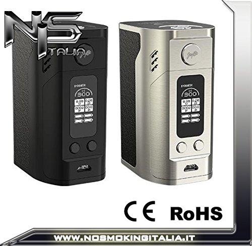 Reuleaux RX300 TC Farbe Black