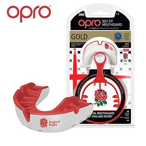 Opro Gold Sports Mouthguard
