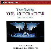 Tchaikovsky/the Nutcracker [Vinyl LP]