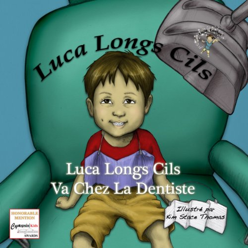 Luca Longs CilsVa Chez La Dentiste (Luca Lashes)