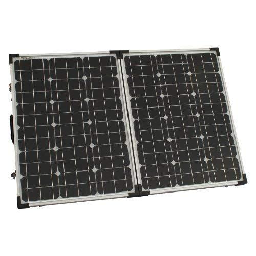 Esta alta calidad impermeable plegable 120W Panel Solar está diseñado para proporcionar libre de alimentación para la carga de baterías de 12V/24V, por ejemplo en vehículos y barcos o cualquier otro sistema con una batería de 12V/24V o banco de ...
