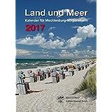 Land und Meer: Kalender für Mecklenburg-Vorpommern 2017