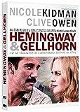 Hemingway & Gellhorn - DVD - HBO