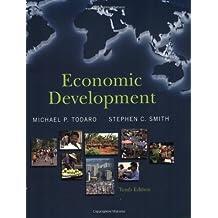 Economic Development by Michael P. Todaro (2008-06-30)