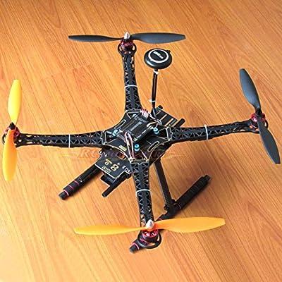 powerday®DIY S500 Quadcopter +APM2.8 FC+ NEO-7M GPS+ HP2212 920KV BL Motor +Simonk 30A ESC+1045 Propeller