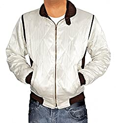 Ryan Gosling Scorpion Drive Jacket ►BEST SELLER◄